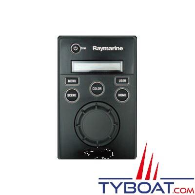 Boitier de contrôle pour caméra thermique Raymarine