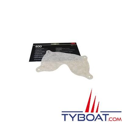 3M - Protège filtre pour demi masque 4255 (boîte de 10)