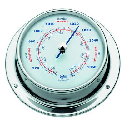 Baromètres - Montres de bord - Thermomètres