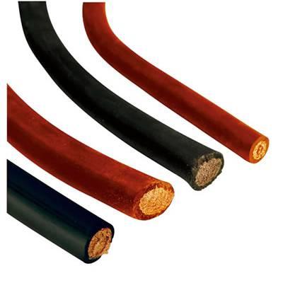Câbles pour batterie