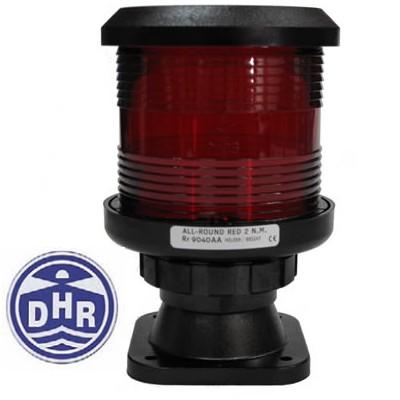 DHR série 35