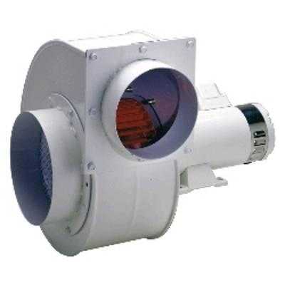 Ventilateurs centrifuge