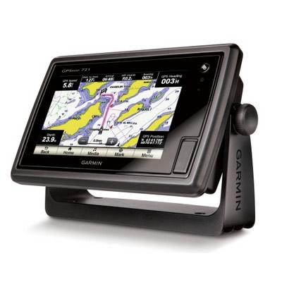 GPS lecteur de cartes Garmin