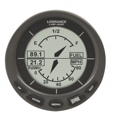 Instruments de navigation Lowrance