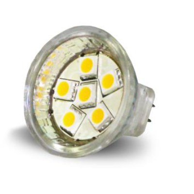 Ampoules LED MR11