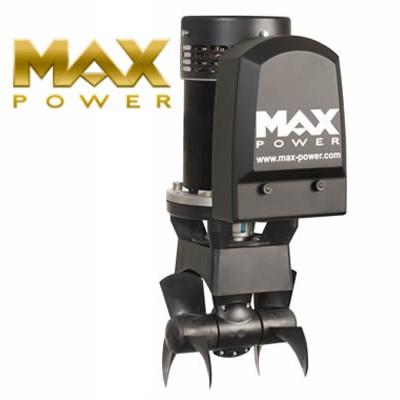 Propulseurs d'étrave - poupe Max Power