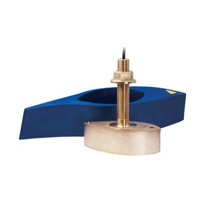 Sondes Raymarine CHIRP