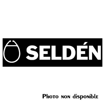 SELDEN - Rivet pop inox.