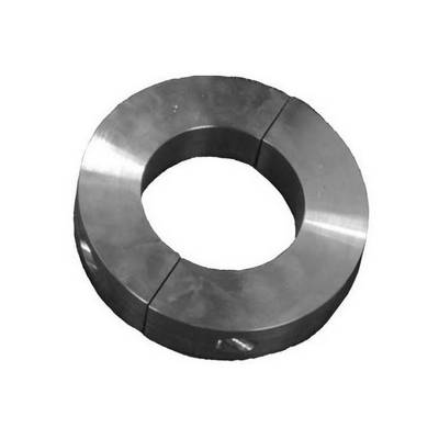 Anodes colliers