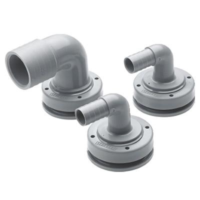 Réservoirs souples accessoires