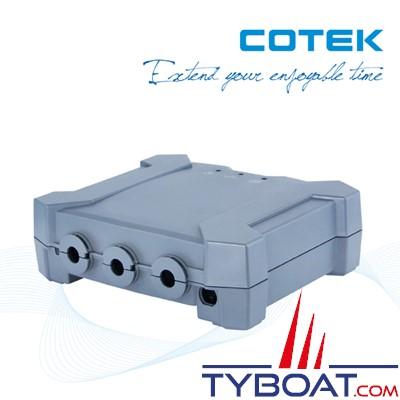 Cotek TR-40 - Relais de transfert pour série SP