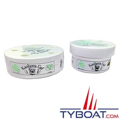 Kanberra gel - assainisseur d'air - 113 gr