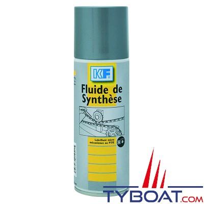 KF - Lubrifiant PTFE (téflon) - 270 ml