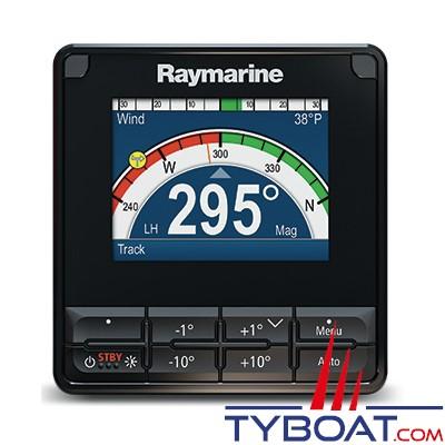 RAYMARINE - Pupitre de commande automatique P70S pour bateaux à voile