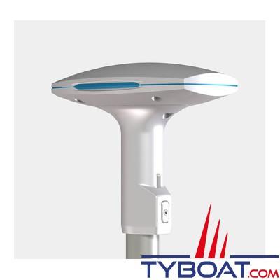 THRANE - Compas / GPS 72 canaux  / Baromètre / Température  - NMEA0183 / NMEA2000