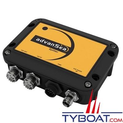 Advansea - Splitter d'antenne VHF pour AIS - SPLIT-110