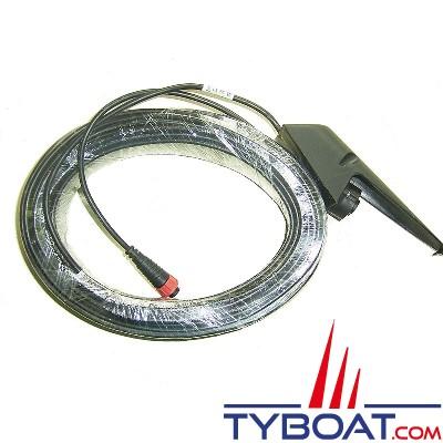 Advansea - Câble 25 m pour tête de mât Wind et Wind-aa