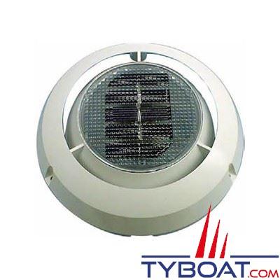 MiniVent 1000 Aérateur solaire Nicro 3