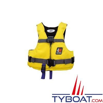 Aide à la flottabilité For Water Rapid 70N + de 90 Kg  XL