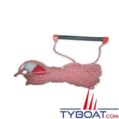 Airhead - Airhead - Palonnier pour ski nautique + corde longueur 22 mètres