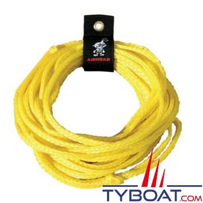 AIRHEAD - Corde pour bouée tractée - longueur : 18 m