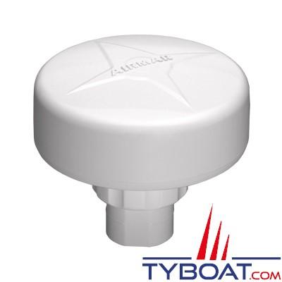 Airmar - Antenne GPS GH2183 - Compas mini-gyro - NMEA0183 /NME2000 - Rafraichissement 10Hz