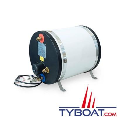 Albin Pump Marine - Chauffe-eau marin Inox 30 Litres - 850 Watts - 08-02-007