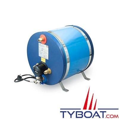 Albin Pump Marine - Chauffe-eau marin Premium 22 Litres - 850 Watts - 08-01-001