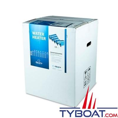 Albin Pump Marine - Chauffe-eau marin Premium 30 Litres - 850 Watts - 08-01-002