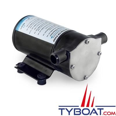 Albin Pump Marine - Pompe de transfert FIP F2 - 30 Litres/minute - 24 Volts - 04-01-002