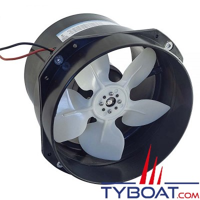 Albin Pump Marine - Ventilateur 12 Volts - Type  7