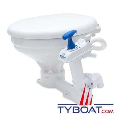 Albin Pump Marine - WC marin manuel Confort - 07-01-002