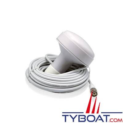 Amec - Antenne GPS passive 30 dbi GA22 pour série Camino