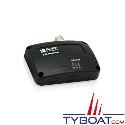 AMEC - Récepteur AIS CYPHO-150 - USB / NMEA0183