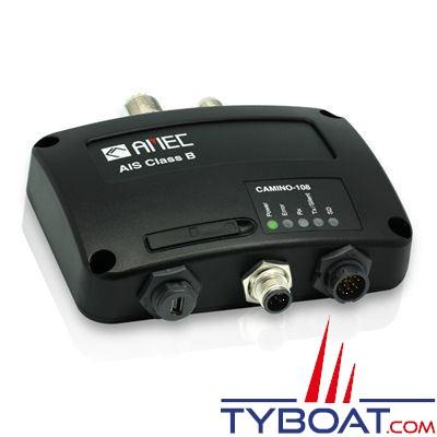 AMEC - Transpondeur AIS class B Camino-108 - USB / NMEA0183 / NMEA2000