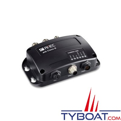 CAMINO-108S : Transpondeur AIS classe B USB-NMEA0183-N2K Splitter VHF intégré