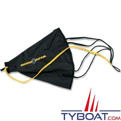 Ancre flottante pour la pêche Minn Kota tissu RipStop 210 denier - profondeur 86cm x Ø 56 cm