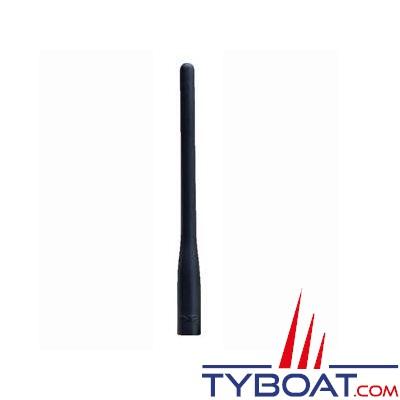 Antenne de rechange pour VHF portable Standard Horizon HX