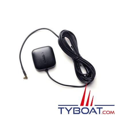 Antenne GPS Garmin GA 25MCX - plate magnétique