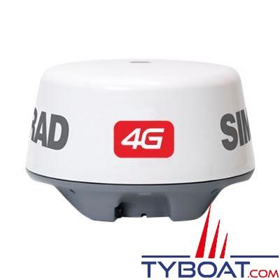 Simrad - Antenne radar Broadband 4G 32 mn - Ø 48,8 cm