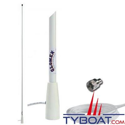 Antenne VHF Glomex RA112