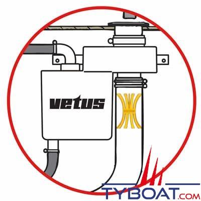 Antivol de carburant Vetus Fuel Safe