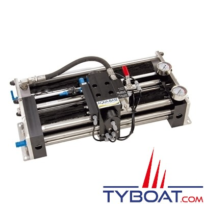 Aqua-Base - Dessalinisateur ESB  35 Litres/Heure - 24 Volts