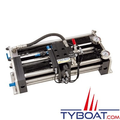 Aqua-Base - Dessalinisateur ESB Eco 35 Litres/Heure - 24 Volts