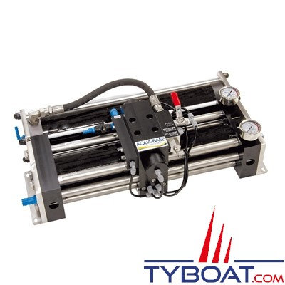 Aqua-Base - Dessalinisateur ESB Eco 65 Litres/Heure - 24 Volts