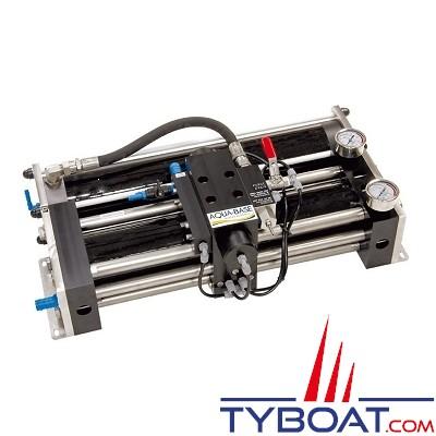 Aqua-Base - Dessalinisateur ESW Eco 105 Litres/Heure 12 Volts