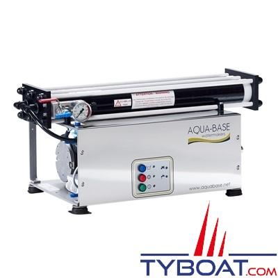 Aqua-Base - Dessalinisateur X Compact 60 Litres/Heure - 230 Volts