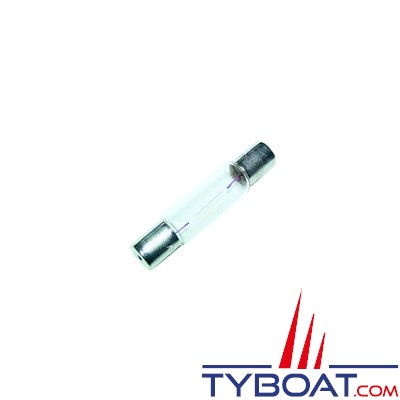 AQUA SIGNAL - 9040020000 - Ampoule navette 10x44 12V/10W embouts plats - par 1