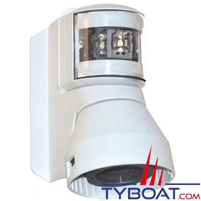Aqua Signal - Feu de hune + projecteur de pont LED