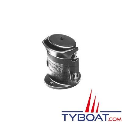 Aqua Signal - Prise verticale femelle - 5 plots - Pour câble de 7 à 10 mm - Maxi 42 Volts - 16A